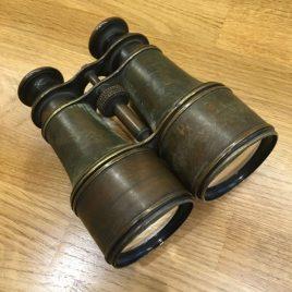 WW1 Field glasses