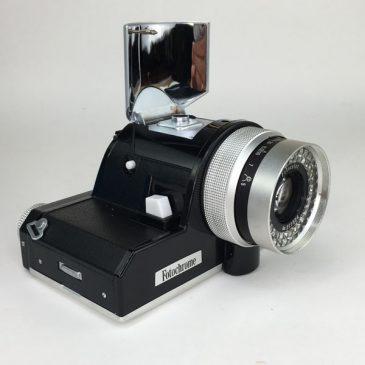 Kuribayashi Fotochrome Color Camera with original packaging