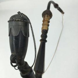 SOLD – Victorian tobacco pipe